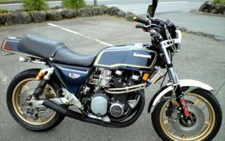 Z750FX-000001